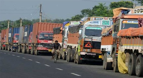 Bengal truckers to join national indefinite strike from June 18