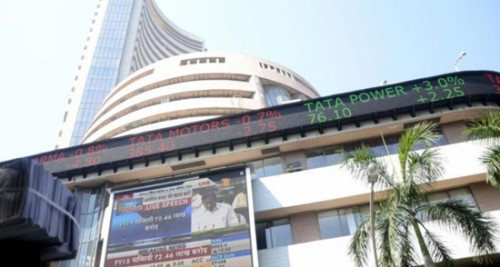 Firm global cues lift Indian equity indices