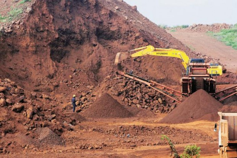 Odisha to auction three mines by May