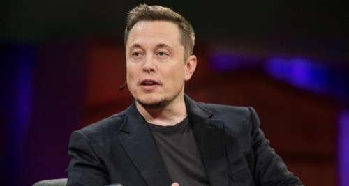 Musk: Tesla to lay off 9% workers