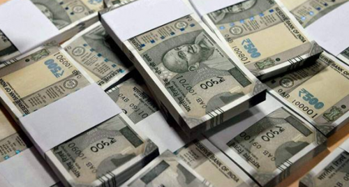 Government to up printing of Rs 500 notes to tackle cash crunch: DEA Secretary