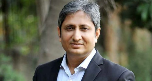 Brave and Honest Journalist 'Ravish Kumar' Emotional Appeal to Muslims