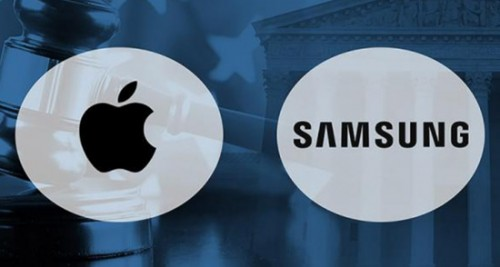 Samsung challenges $539mn verdict in Apple patent case