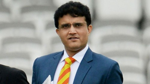 BCCI ombudsman asks Ganguly to give written submission
