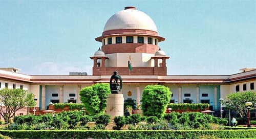 Elephant corridors: SC says no states listening to Centre