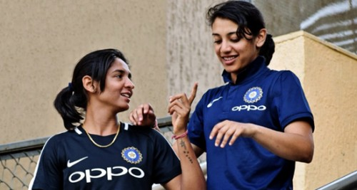 BCCI announce squads for Women's T20 Challenge match to play before IPL Qualifier