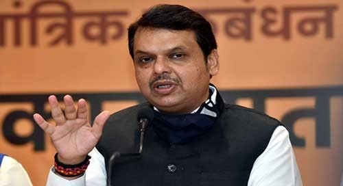 Vaccine scarcity: MVA slams Centre, Fadnavis hits back