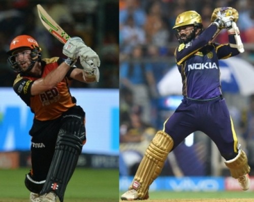 IPL-2018: KKR seal playoffs berth with five-wicket win over Sunrisers