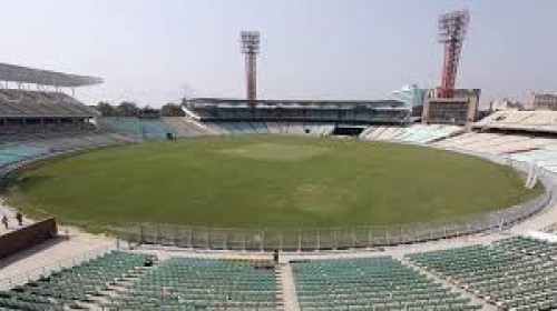 Eden Gardens voted best ground of IPL 2018