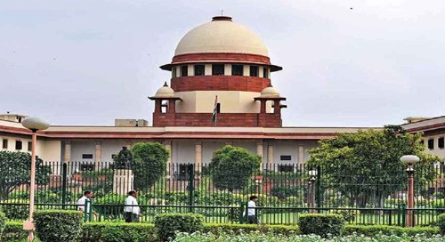 Four new judges cleared by Govt for elevation to SC
