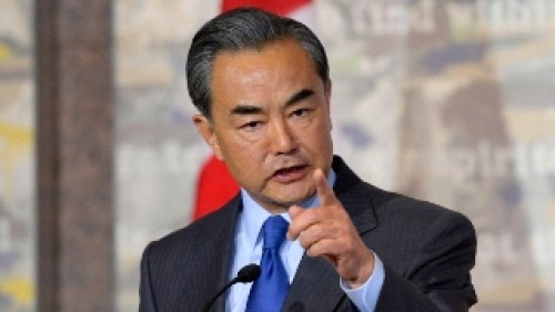 China says will continue to bat for Iran n-deal