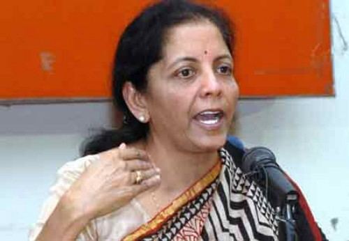 Centre to consider one year exemption for TN from NEET says Nirmala