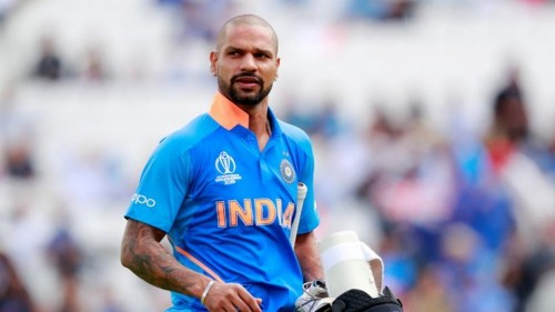 We are always there for the youngsters: Dhawan