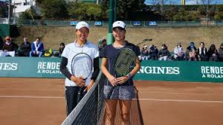 Yubrani, Pratibha in girl's final of Rendez-Vous tennis tourney