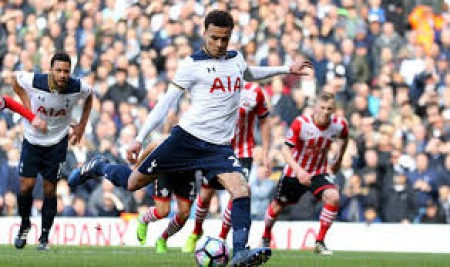 UEFA fines Arsenal, Bayern; suspends Tottenham's Alli for 3 games
