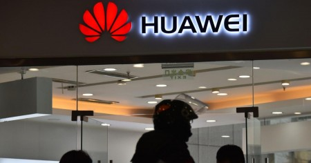 China hopes India won't be influenced by US on Huawei