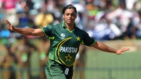 Disappointed by Pakistan bowling again: Akhtar