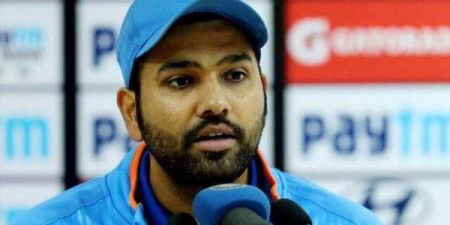 ODI series to help access Indias preparation for 2019 WC: Rohit