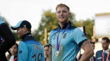 Stokes feels Williamson deserves New Zealander of the Year award