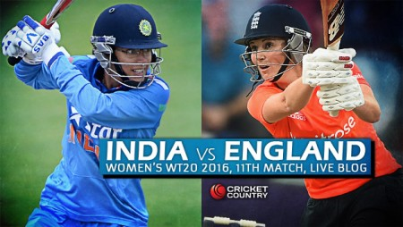 India vs England WWC final: England scoreboard