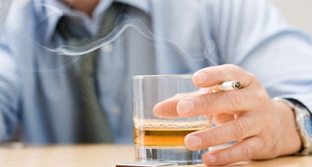 Alcohol may worsen condition of heart failure patients