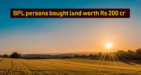 BPL persons bought land worth Rs 200 cr in Amaravati: CID
