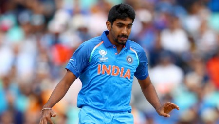 IIT professor reveals secret behind Bumrah's success