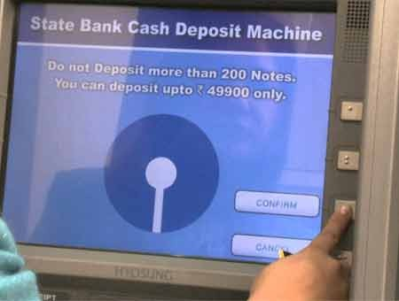 'Banks opting to set up more currency recyclers, instead of plain ATMs'