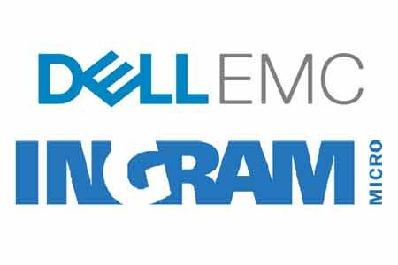 Dell EMC collaborates Ingram Micro to unveil Hardware-as-a-Service model in India