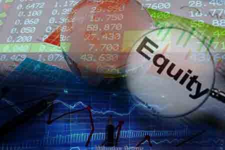 Equity indices to take cues from results, macro-data
