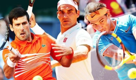Nadal, Djokovic enter Italian Open quarterfinals