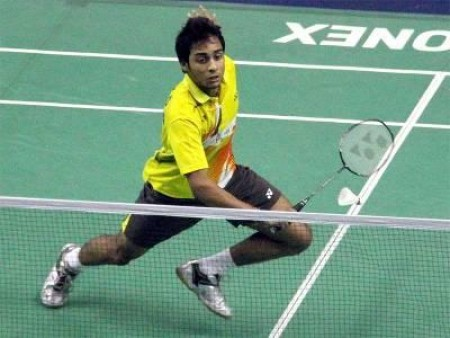 Shuttler Verma crashes out of Chinese Taipei Open