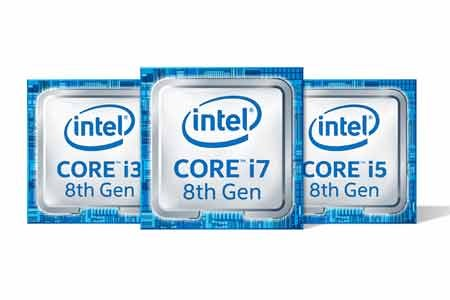 Intel unveils 8th-Gen processor family for gaming, desktops purpose