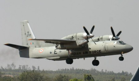 An-32 to continue flying in mountains: IAF chief