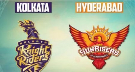 IPL: Buoyant KKR pose tough challenge for heavyweights Hyderabad (Preview)