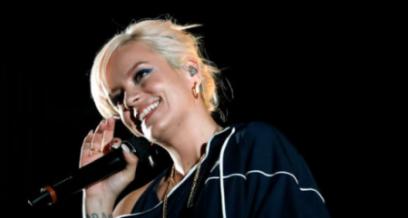 Lily Allen cheated on husband