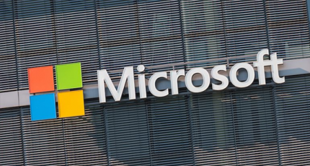 Microsoft weathers pandemic, revenue up 13% in June quarter