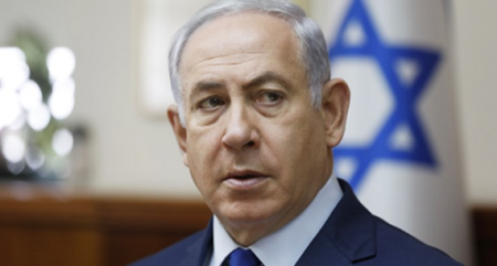 Israel determined to roll back Iran's aggression: Netanyahu