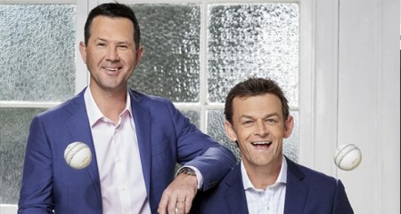 Ponting, Gilchrist to lead teams in Bushfire Bash