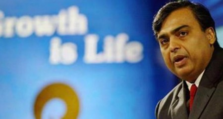 RIL topples TCS with market-cap crossing Rs 7.51 lakh cr