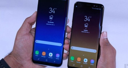 Samsung rolls out initiatives for Galaxy S9, S9+ users in India
