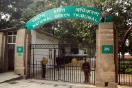 NGT clears hurdles for construction of new Andhra capital