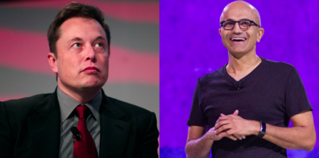 Musk to Nadella, Artificial General Intelligence is new buzzword