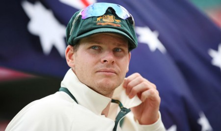 Ashes triumph important to me, says Smith
