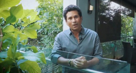 Tendulkar to flag-off the New Delhi Marathon on Feb 23