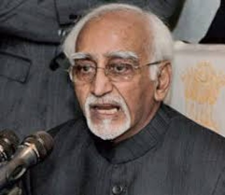 Ansari: President not in favour of two executives
