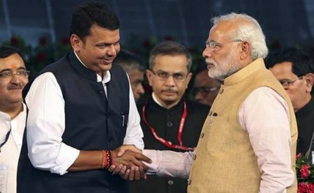 Maharashtra:Opposition fails to project united front