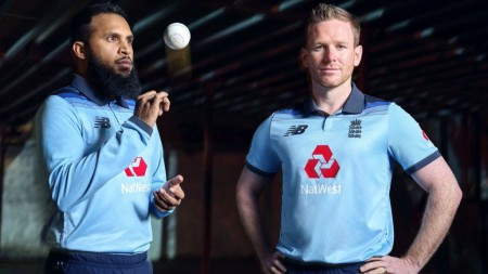 Best opportunity for England to win World Cup: Vaughan