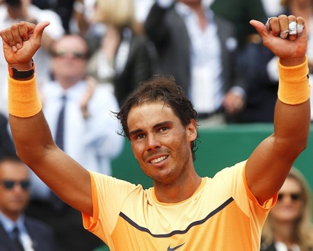 Nadal considered to be 'ideal boss' in Spanish survey