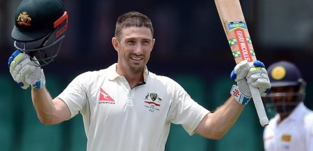 Shaun Marsh feels his Test career may be over